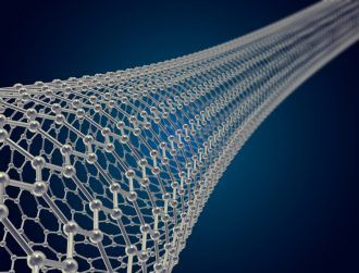 Important carbon nanotube breakthrough found to have surprising twist