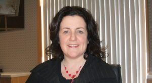 Catherine Duffy, the general manager of Limerick and CEO of fiduciary business at Northern Trust. Image: Northern Trust