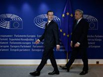 4 things we learned from Zuckerberg's tense face-to-face with the EU