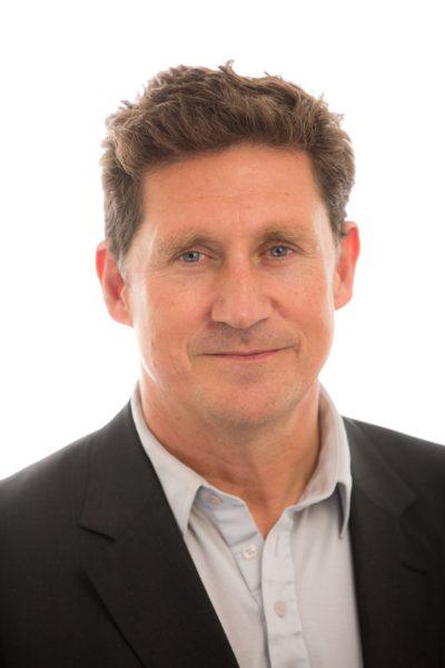 Headshot of Eamon Ryan, TD