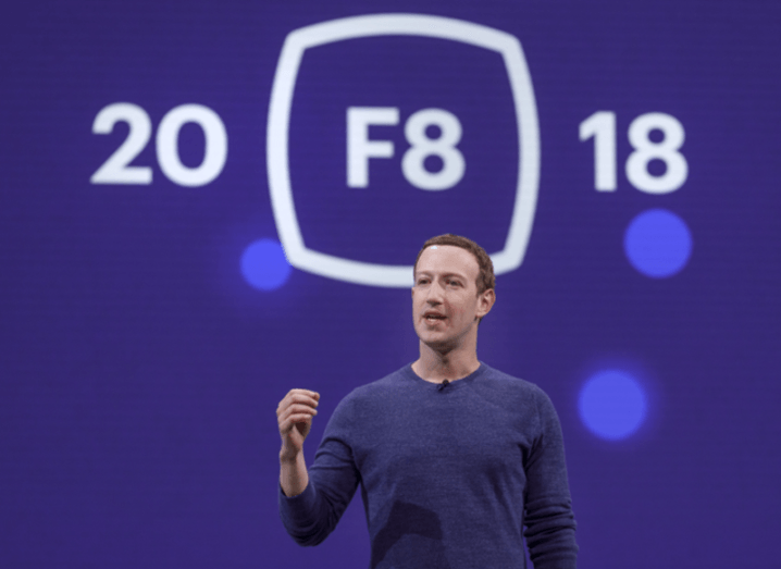 Facebook and the fury: 8 ways Zuckerberg came out fighting at F8