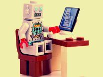 How to stay relevant at work when automation arrives