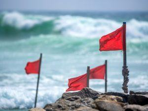 Red flag warnings found in hundreds of cryptocurrency ICOs