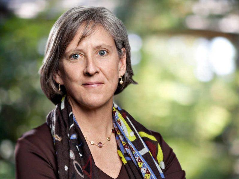 Mary Meeker
