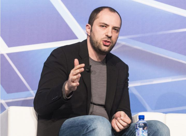 WhatsApp co-founder Jan Koum leaves Facebook after privacy clash