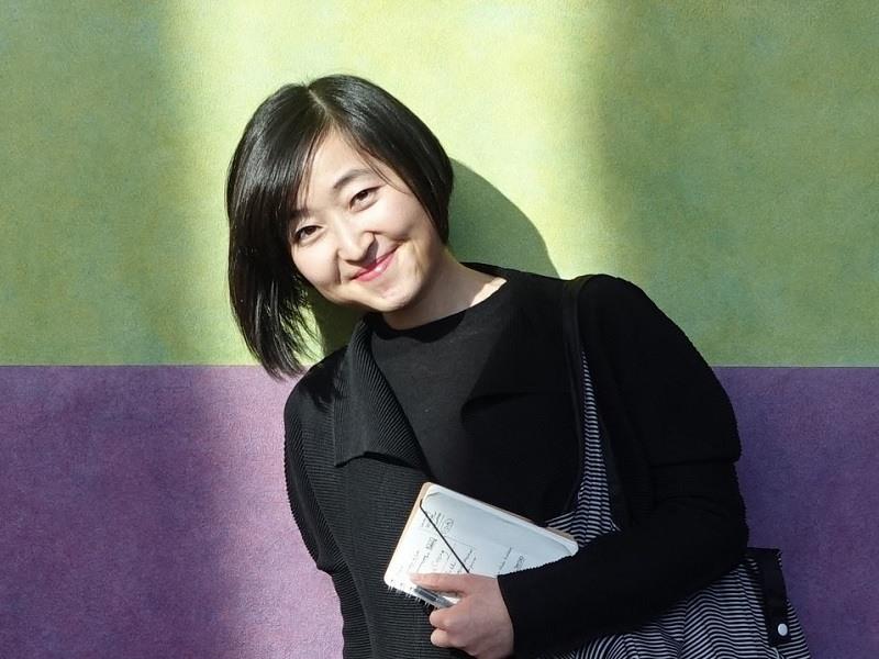 Carnegie Mellon's Lining Yao