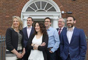 tech ireland, bank of Ireland, scaling successfully event