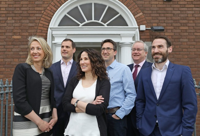 tech ireland, bank of Ireland, scaling successfully event