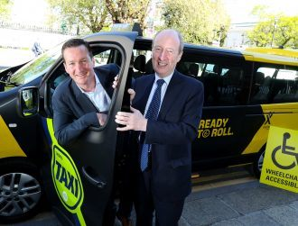 Mytaxi announces €15,000 in electric vehicle and accessibility incentives for drivers
