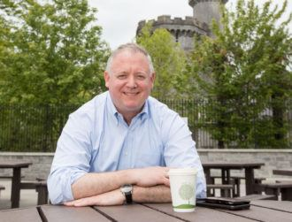 How health, wellness and a bee motel help Regeneron attract Limerick talent