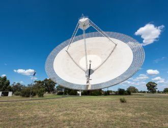 Groundbreaking hardware starts hunt for alien life among billions of stars