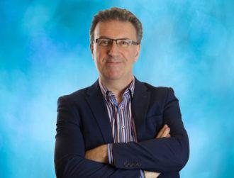 Bank of Ireland's Pat Carroll on Limerick's start-up renaissance