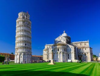 Engineers solve 500-year-old mystery of Leaning Tower of Pisa
