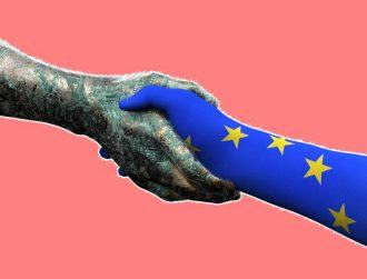 If EU states are to lead AI, they must not compete with each other
