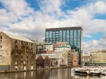 Google Docks: Internet giant buys up Bolands Quay