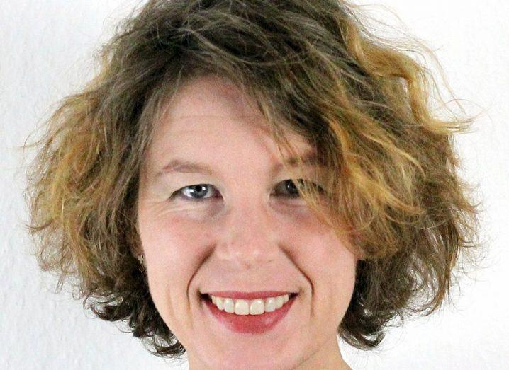 Dr Sabine Hossenfelder