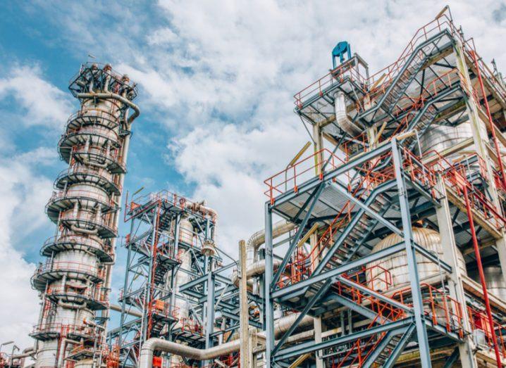 Advanced manufacturing facility