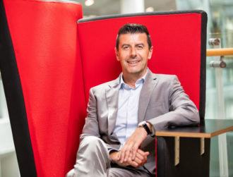 Vodafone IoT chief: 'Big bets like NB-IoT are the business of telecoms'