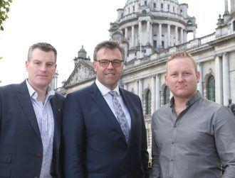 Teamwork.com creates 85 Belfast jobs in pre-Brexit move