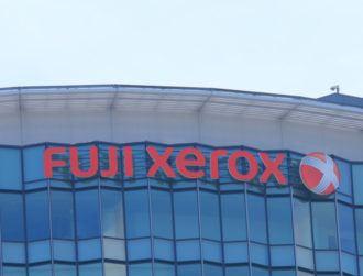 Paper jam: Xerox abandons $6.1bn sale to Japan's Fujifilm