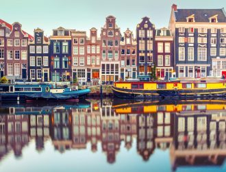 10 amazing start-ups from Amsterdam to watch