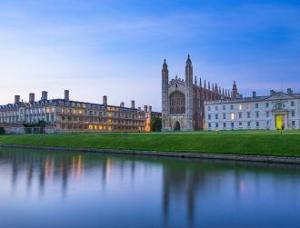 Another Cambridge app data scandal returns to haunt Facebook