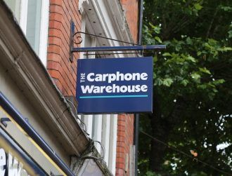 Dixons Carphone to close 92 mobile phone stores
