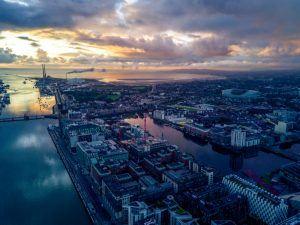 Unfair city: Accommodation crisis is turning Dublin into a mini San Francisco