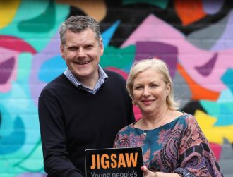 Jigsaw and MSD Ireland announce digital youth mental health initiative