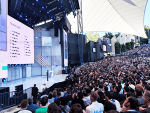 The AI future is now: 5 ways Google wowed at I/O