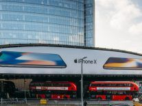 Google sued for alleged gathering of UK iPhone users' data