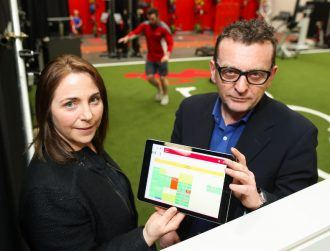 Cork start-up KM Medical gives sports medicine a speedy recovery