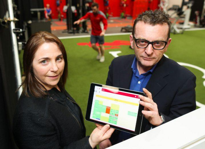 Cork's KM Medical speeds up sports medicine referral processes