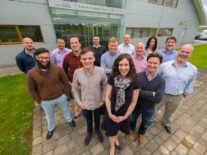9 start-ups kick off first NDRC ArcLabs accelerator in Waterford
