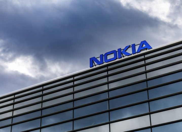 Nokia rips the Band-Aid on its ailing Digital Health business
