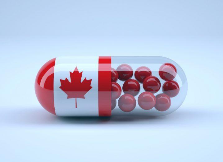 PharmaPod raises €1.95m to bring Canadian pharmacies into digital age