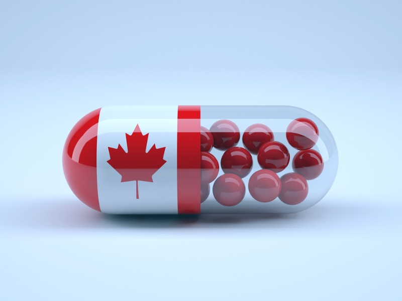 PharmaPod raises €1.95m to bring Canadian pharmacies into digital age