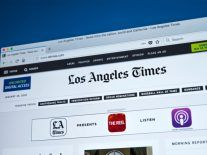 GDPR chaos as many US news sites temporarily unavailable in EU