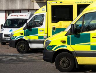 UK government considers delaying 4G programme for emergency services