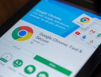 Google Chrome outlines steps to push universal HTTPS standard