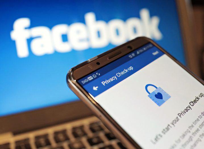 Facebook suspends around 200 suspicious apps of