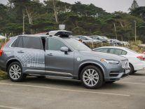 US transport safety board finds Uber software at fault for fatal collision