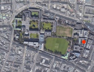 Trinity College Dublin unveils plans for €60m E3 Institute
