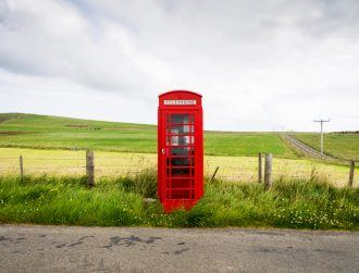 UK's rosy broadband picture blighted by urban-rural divide