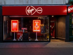 Project Lightning strikes as Virgin Media Ireland revenues hit €109m