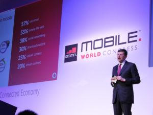 Vodafone CEO Vittorio Colao stands down after 10 years at helm