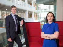 Vodafone's internet of things world takes shape from Ireland