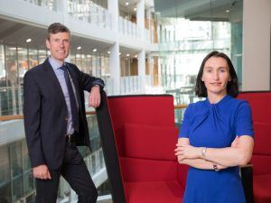 Vodafone's internet things world takes shape from Ireland