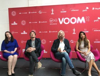 Richard Branson: 'Entrepreneurs will get UK out of potential Brexit mess'