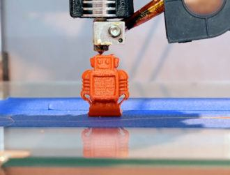 Henkel invests €18m in Dublin to R&D new 3D printing additives